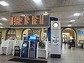 Baltimore Penn Station Baltimore Pennsylvania Station (16653183089).jpg