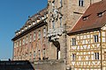 Bamberg, Obere Brücke 1, Rathaus 20161114-006.jpg