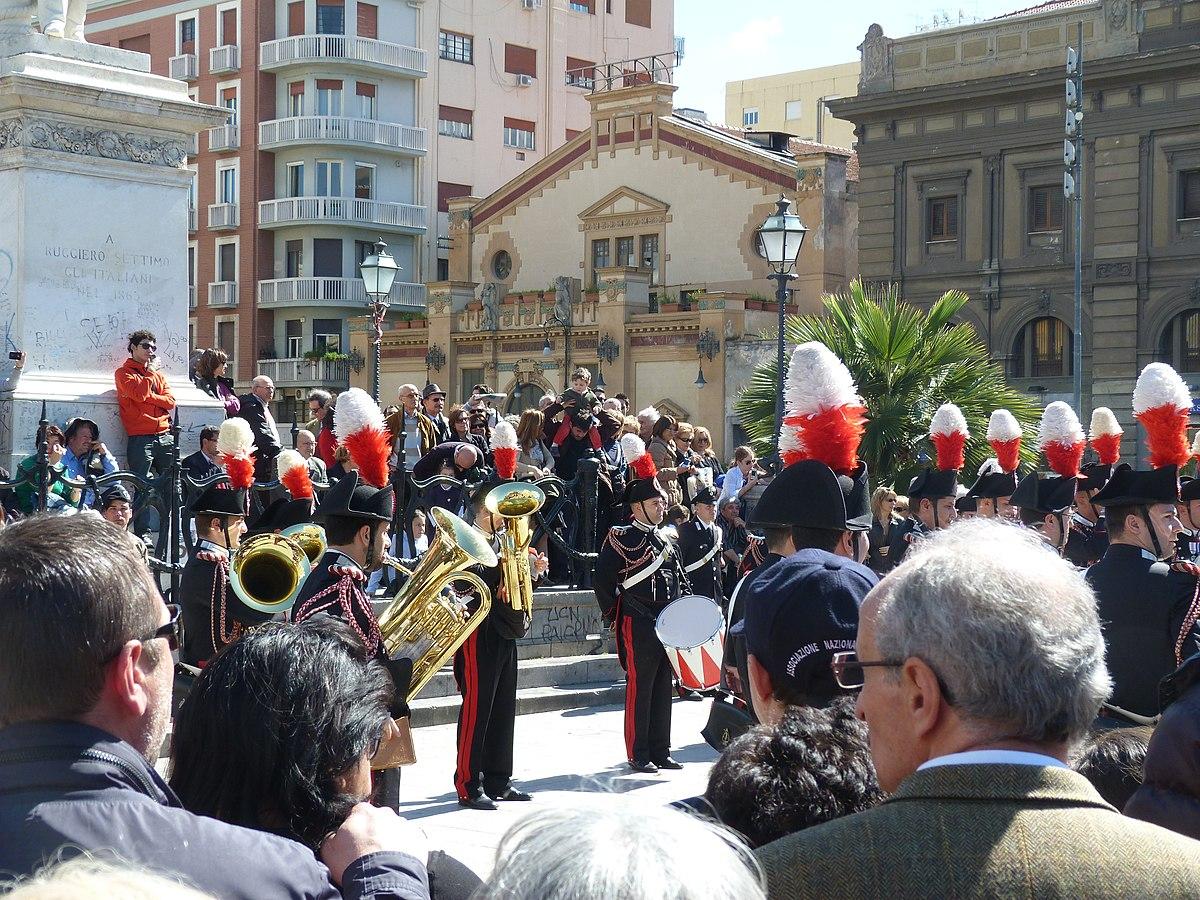 Marcia sinfoniche banda scarica