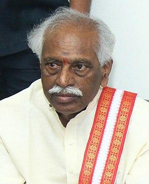 Bandaru Dattatreya - Image: Bandaru Dattatreya