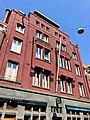 Bank of Amsterdam Building, Haarlemmerbuurt, Amsterdam, Noord-Holland, Nederland (48720268787).jpg