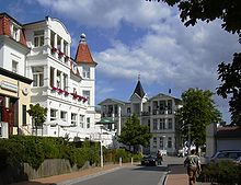 Sterne Hotel Usedom Polen