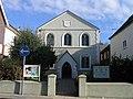 Baptist Chapel, Romsey - geograph.org.uk - 613707.jpg