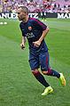 Barça - Napoli - 20140806 - Andres Iniesta.jpg