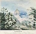 Bara church ruin, Gotland, Sweden (8551357148).jpg