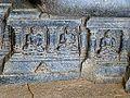 Barabar Caves - Buddha Statue Base (9227353290).jpg