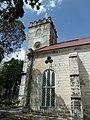 Barbados, Karibik - St. Michael´s Cathedral - panoramio.jpg
