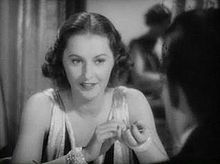 Barbara Stanwyck in His Brother's Wife.JPG