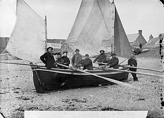 Bardsey boat, Aberdaron