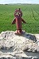 Barmy Owl, Boulmer - geograph.org.uk - 447039.jpg
