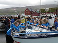 Barnarodur Genturnar a Huldu Olavsoka 2011.JPG