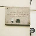 Baron de Batz plaque.jpg