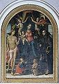 Bartolomeo Neroni detto il Riccio, Madonna col bambino e Santi.jpg