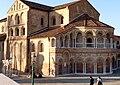 Basilica dei santi maria e donato, murano.jpg