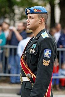 Military beret - Wikipedia 9b1271da7