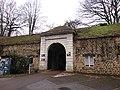 Batterie de Bois-d'Arcy, entrée.jpg
