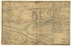 Battle-trenton-sketch-rochambeau