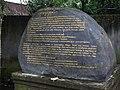 Batu Penanda Candi Tebing Gunung Kawi.jpg