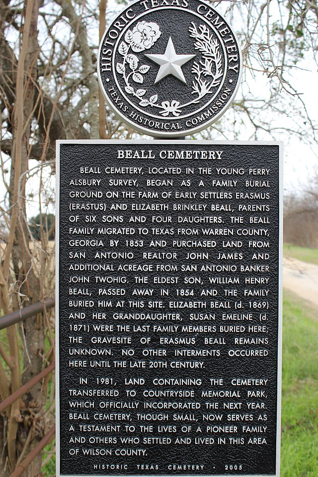 Photo of Black plaque № 25504