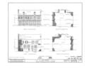 Beard-Conan Store, Pompey, Onondaga County, NY HABS NY,34-POMP,3- (sheet 2 of 6).png