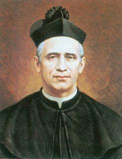 Giovanni Battista Piamarta Italian saint