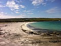 Beautiful beach on Inishmore (6024262298).jpg
