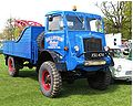 Bedford QL Breakdown truck 1945 2800 cc.JPG