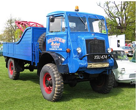 Bedford Vehicles - Wikiwand