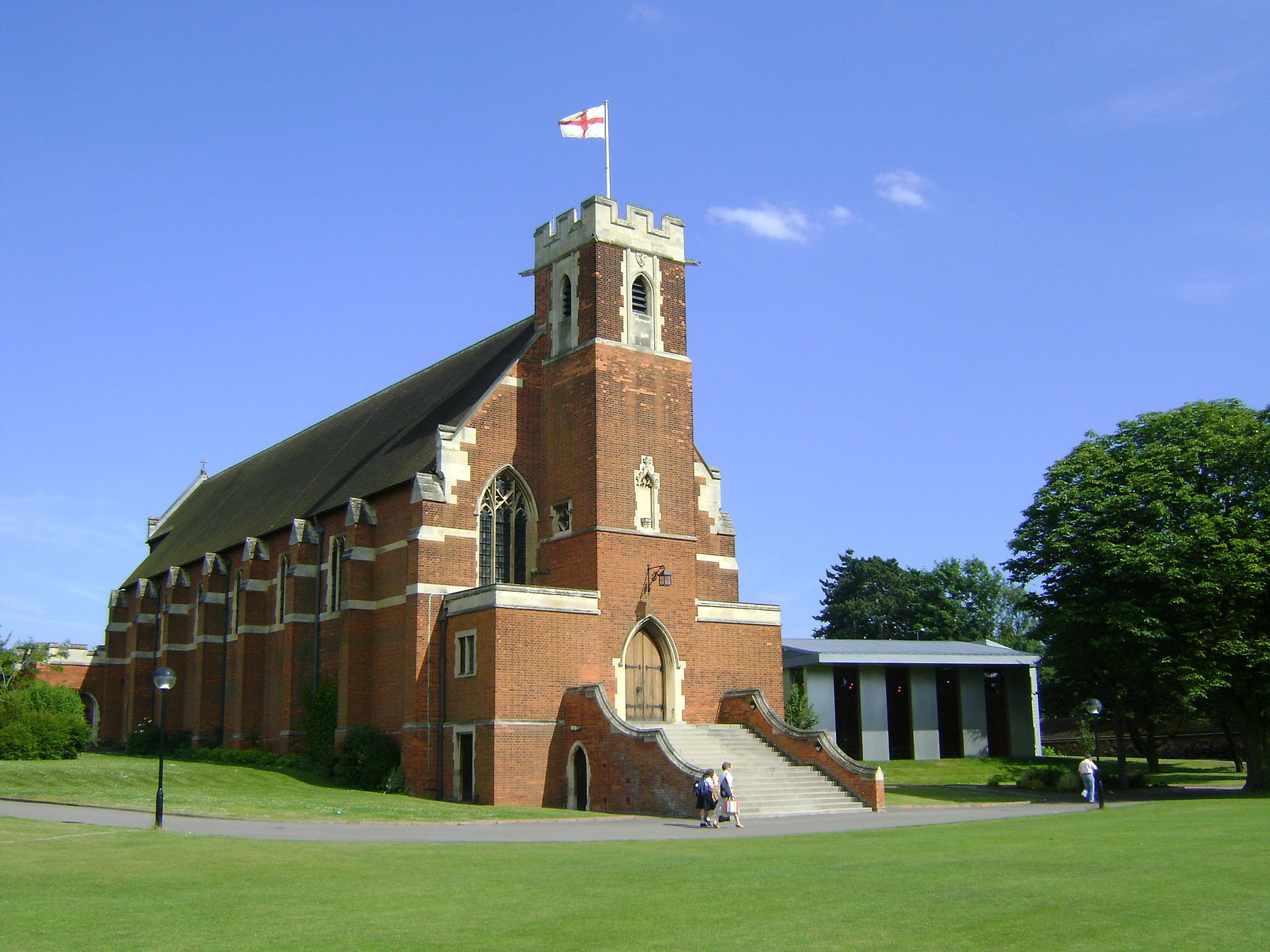Bedford School (Bedford)