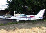 Beech B55 Baron (95-B55) AN1221654.jpg