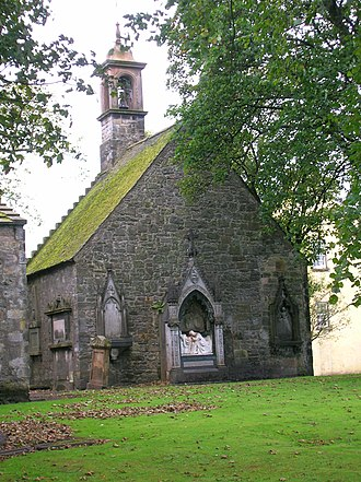 Beith - The Auld Kirk