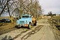Belarus-Ihawka-GAZ truck.jpg