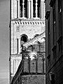 Bell tower,Cathedral of Saint Anastasia.jpg