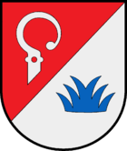 Coat of arms of the municipality of Bendfeld
