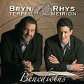 Benedictus, album cover.jpg
