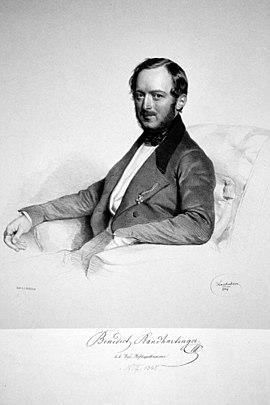 Benedict Randhartinger