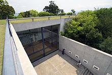 Centro Benessere a Naoshima, Kagawa (2006)