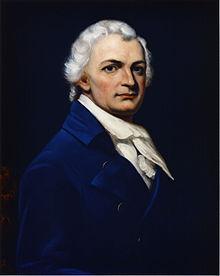 ベンジャミン ストッダート wikipedia