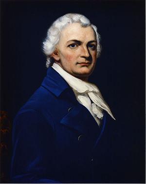Benjamin Stoddert
