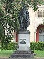 Benjamin Thompson, by Caspar von Zumbusch, Munich - DSC08249.jpg