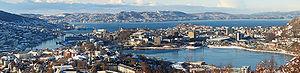 Bergen city centre and surroundings Panorama edited.jpg