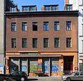 Berlin, Kreuzberg, Oranienstrasse 170, Mietshaus.jpg