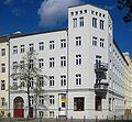 Berlin, Mitte, Elisabethkirchstrasse 10, Mietshaus.jpg