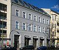 Berlin, Mitte, Oranienburger Strasse 18, Therbursch'sche Ressource.jpg