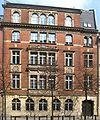 Berlin, Mitte, Oranienburger Strasse 28, Verwaltungsgebaeude der Juedischen Gemeinde.jpg