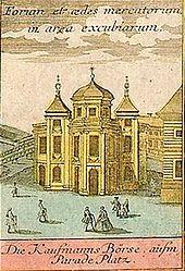 Alte Borse Lustgarten Wikipedia