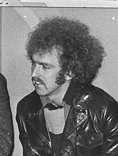 Bernie Leadon American musician