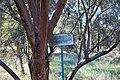 Berrigan Plantation Sign.JPG