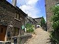 Berry Street, Honley - geograph.org.uk - 870999.jpg