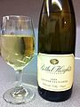 Bethel Heights Oregon Gruner Veltliner.JPG